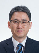 Director General Yang Joo Pil