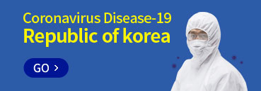 Coronavirus Disease-19, Republic of Korea, GO