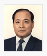 14th Minister Choi Pyong-ouk