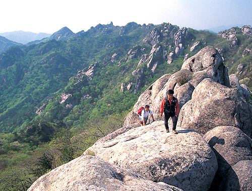 Songni Mountain