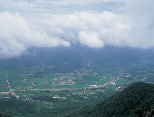 Naedong Mountain
