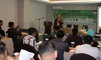 REDD+ Capacity-Building Training